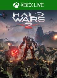 Jaquette du jeu Halo Wars 2
