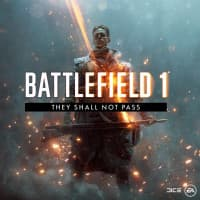 Jaquette du jeu Battlefield 1 : They Shall Not Pass
