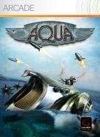 Jaquette du jeu Aqua