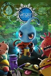 Jaquette du jeu Ginger : Beyond the Crystal