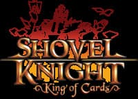 Jaquette du jeu Shovel Knight : King of Cards