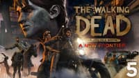 Jaquette du jeu The Walking Dead : A New Frontier : Episode 5 : From The Gallows