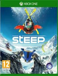 Jaquette du jeu Steep