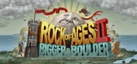 Jaquette du jeu Rock of Ages II : Bigger & Boulder