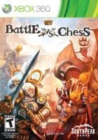 Jaquette du jeu Battle vs Chess