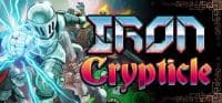 Jaquette du jeu Iron Crypticle