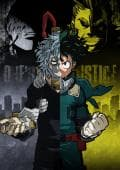 Jaquette du jeu My Hero Academia : One's Justice