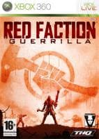 Jaquette du jeu Red Faction : Guerrilla