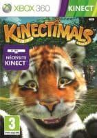 Jaquette du jeu Kinectimals