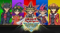Jaquette du jeu Yu-Gi-Oh! Legacy of the Duelist
