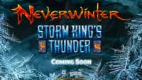 Jaquette du jeu Neverwinter : Storm King's Thunder