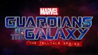 Jaquette du jeu Guardians of the Galaxy : The Telltale Series