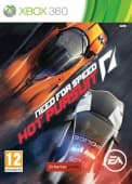 Jaquette du jeu Need for Speed Hot Pursuit