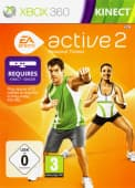 Jaquette du jeu EA Sports Active 2.0