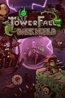 Jaquette du jeu TowerFall Dark World