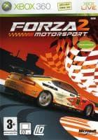 Jaquette du jeu Forza Motorsport 2