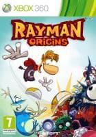 Jaquette du jeu Rayman Origins