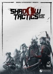 Jaquette du jeu Shadow Tactics : Blades of the Shogun