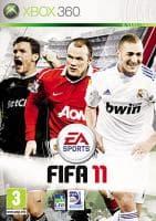 Jaquette du jeu Fifa 11