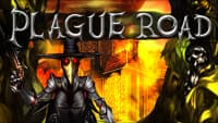 Jaquette du jeu Plague Road