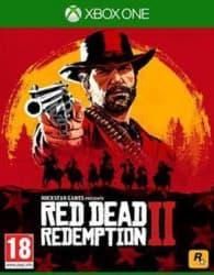 Jaquette du jeu Red Dead Redemption II