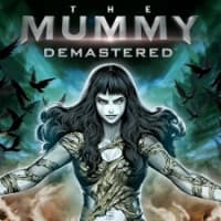 Jaquette du jeu The Mummy Demastered