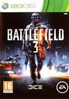 Jaquette du jeu Battlefield 3