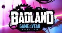 Jaquette du jeu Badland : Game of the Year Edition