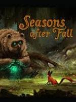 Jaquette du jeu Seasons After Fall