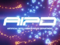 Jaquette du jeu AIPD - Artificial Intelligence Police Department