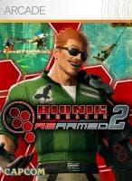 Jaquette du jeu Bionic Commando Rearmed 2
