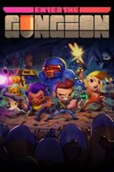 Jaquette du jeu Enter the Gungeon