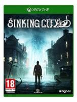 Jaquette du jeu The Sinking City