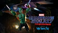 Jaquette du jeu Guardians of the Galaxy : The Telltale Series Episode 4 - Who Needs You