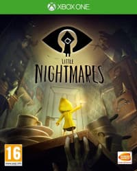 Jaquette du jeu Little Nightmares
