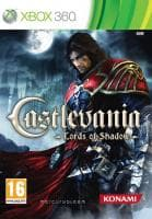 Jaquette du jeu Castlevania: Lords of Shadow