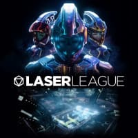 Jaquette du jeu Laser League