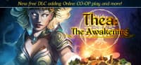 Jaquette du jeu Thea : The Awakening