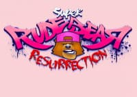 Jaquette du jeu Super Rude Bear Resurrection