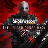 Jaquette du jeu Ghost Recon Wildlands - Unidad Conspiracy