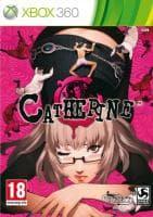Jaquette du jeu Catherine