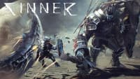 Jaquette du jeu Sinner : Sacrifice for Redemption