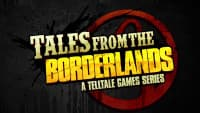 Jaquette du jeu Tales from the Borderlands : Episode 3 - Catch a Ride