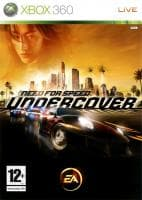 Jaquette du jeu Need for Speed Undercover
