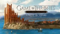 Jaquette du jeu Game of Thrones : Episode 5 - A Nest of Vipers
