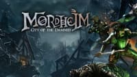 Jaquette du jeu Mordheim : City of the Damned