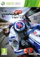 Jaquette du jeu MotoGP 10/11