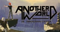Jaquette du jeu Another World 20th Anniversary Edition