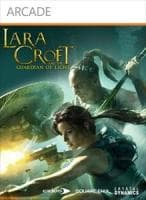 Jaquette du jeu Lara Croft and The Guardian of Light