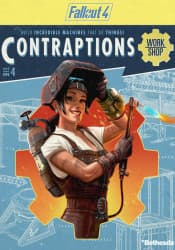 Jaquette du jeu Fallout 4 : Contraptions Workshop
